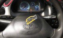 Cần bán lại xe Daewoo Matiz SE sản xuất 2003, màu xám, xe đẹp tư nhân sử dụng