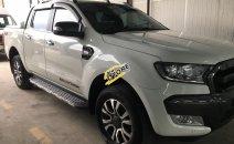 Cần bán xe Ford Ranger Wildtrak 3.2 số tự động, 2 cầu, màu trắng
