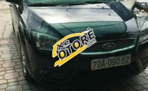 Chính chủ cần bán xe Ford Focus 1.8, xe còn rất mới