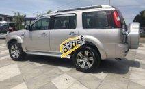 Cần bán xe Ford Everest MT đời 2012, xe đẹp nguyên bản, rin toàn tập