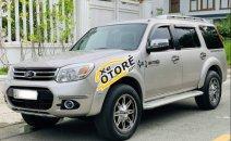 Cần bán lại xe Ford Everest Limited 2014, màu hồng, Đk 2015