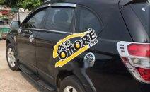 Cần bán Chevrolet Captiva MT đời 2007, màu đen, xe tư nhân, biển đẹp, full đồ chơi