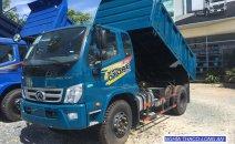 Bán xe Ben 8 tấn 6 khối 5 hỗ trợ trả góp tại Thaco tỉnh Long An Tiền Giang Bến Tre