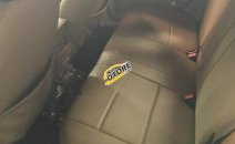 Cần bán lại xe Ford Focus 1.8 MT đời 2008, màu đen số sàn, 220 triệu