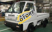 Bán Suzuki Carry Truck 500kg - Tặng 100% BH vật chất, đời 2018