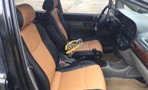Bán Chevrolet Vivant CDX 2008, màu đen, 175tr