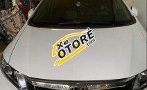 Cần bán gấp Honda Civic 1.8 AT năm sản xuất 2012, màu trắng, nhập khẩu chính chủ