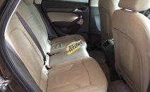 Cần bán gấp Audi Q3 sản xuất 2012, màu nâu, xe nhập xe gia đình, 845 triệu