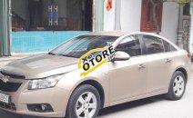 Bán xe Chevrolet Cruze số tự động1.8 LTZ đời 2014 chính chủ 450tr