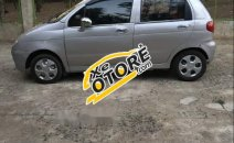Bán ô tô Daewoo Matiz SE đời 2004, màu bạc, xe nhập