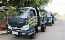 Bán xe Thaco Forland FD250. E4 2.1 khối, tải trọng 2,49 tấn