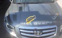 Bán xe Chevrolet Cruze LTZ đời 2010, màu xám, xe nhập chính chủ, giá 270tr