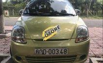 Chính chủ bán xe Chevrolet Spark Van đời 2014