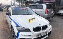 Cần bán BMW 3 Series sản xuất năm 2009, màu trắng, nhập khẩu