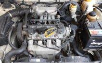 Xe Daewoo Lanos SX đời 2002, màu trắng