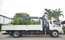 Xe tải cẩu chuyên dụng Thaco Trường Hải Ollin 900B –TC304