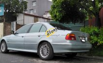 Cần bán xe BMW 5 Series 525i đời 2001, màu xanh lam số tự động, giá tốt