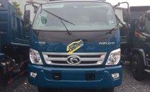Bán xe Ben 5.4 khối tải trọng 6.5 tấn Thaco Forland FD650. E4 2019