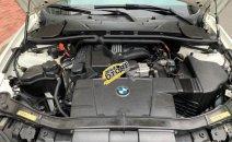 Bán BMW 3 Series 320i sản xuất 2009, màu trắng, nhập khẩu nguyên chiếc