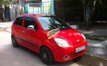 Bán Chevrolet Spark LT sản xuất 2009, màu đỏ