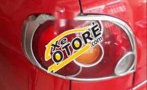 Bán Daewoo Matiz MT năm 2004, màu đỏ, sơn gầm đẹp, biển 5 số Khánh Hòa