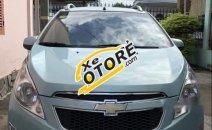 Bán Chevrolet Spark LT đời 2012, đã đi 30.000 km