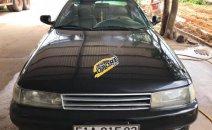 Bán xe Toyota Carina màu đen, số tự động, đời 1991