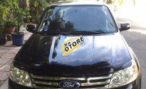 Cần bán xe Ford Escape sản xuất 2009, màu đen