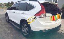 Hà Nội bán Honda CRV 2.0 AT đời 2014 màu trắng