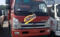 Bán xe tải 7T5, ngân hàng hỗ trợ 70% giá trị xe