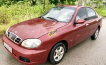 Bán Lanos SX 2003 tư nhân, xe điện, giá đẹp