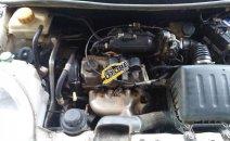 Cần bán xe Chevrolet Spark Van đời 2010, màu trắng