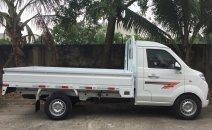 Xe Dongben 1,25 tấn thùng 3m2, trả trước 50tr giao xe