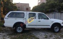 Cần bán xe Ford Ranger XL 2004, màu trắng chính chủ