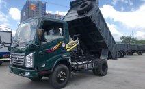 Bán xe Cửu Long 3 - 5 tấn năm 2019, màu xanh lam, nhập khẩu