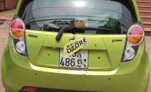Bán Daewoo Matiz groove năm 2010, xe nhập, đăng kí 2011