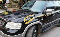 Cần bán Ford Escape 3.0V6 đời 2004, màu đen