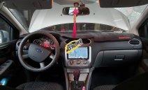 Bán xe Ford Focus 1.8AT 2010, màu bạc