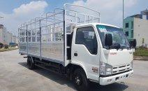 Isuzu Vĩnh Phát 1T9 thùng 6m2, trả trước 100tr nhận xe