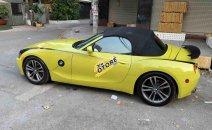 Hết đam mê cần bán BMW Z4, sản xuất 2003 đăng ký 2007, số tự động