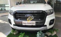 Bán Ford Ranger Wildtrack sản xuất năm 2019, màu trắng