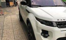 Bán xe Evoque Dynamic model 2015, màu trắng