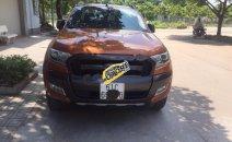 Bán Ford Ranger Wildtrak 3.2 đời 2015, xe nhập