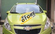 Chính chủ bán ô tô Chevrolet Spark LT năm sản xuất 2012