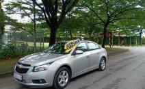 Cần bán Chevrolet Cruze 1.8LTZ sản xuất 2013, xe nhập một chủ cần bán 380 triệu