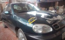 Cần bán xe Daewoo Lanos SX đời 2003, màu xanh lam, 50tr