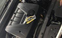 Bán Chevrolet Cruze LS sản xuất 2015, màu đen, chính chủ