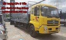Bán xe tải Dongfeng B180 8 tấn thùng dài 9m5