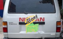 Cần bán xe Nissan Urvan 2.0 MT đời 1994, màu bạc, xe nhập