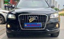 Bán Audi Q5 2.0T sản xuất 2013 đen/nâu